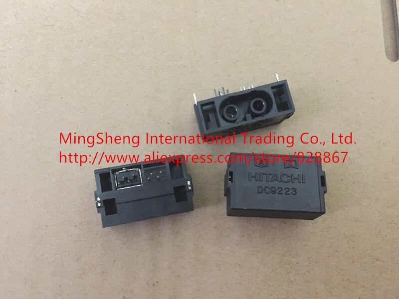 Original new 100% Japan import DC9223 optical fiber sensor switch dunamis 15 [japan import]