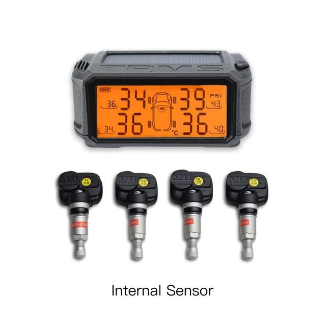 Internal Sensor