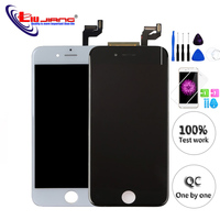 New AAA LCD Display For iPhone 6s Plus Touch screen Assembly Replacement with 3D Touch Digitizer for iphone6s LCD Table Panel