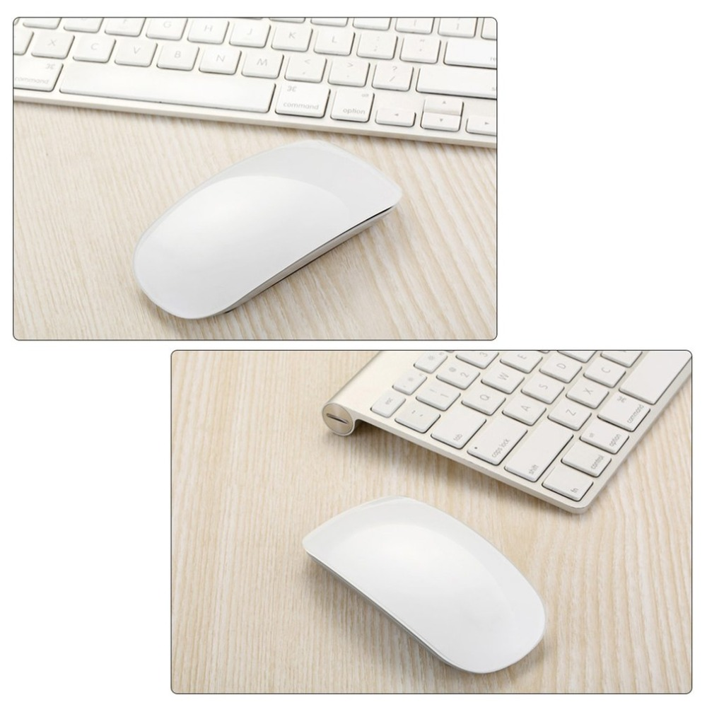 ᑎ 2 4g Wireless Mouse Touch Mouse Ultra Thin Touch Mouse A490