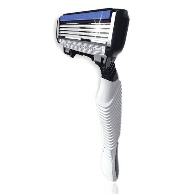 Man's Four Layers Shaver