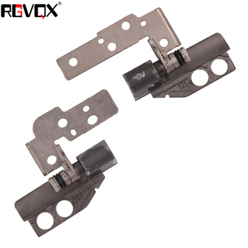 New Laptop Hinges for Lenovo For Thinkpad T440S Notebook LCD Left + right Hinge Replacement Repair new laptop hinges for acer chromebook c740 repair original notebook left right lcd screen hinges