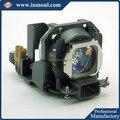 Substituição da lâmpada do projetor et-lab30/et lab30 para panasonic pt-lb30/pt-lb60/pt-lb55/pt-ux80nt