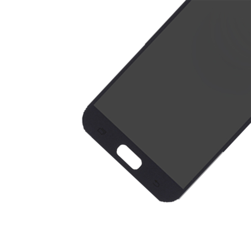 Image 4 - AMOLED for Samsung Galaxy A7 2017 A720 A720F SM A720F LCD Digital Converter Glass Panel Mobile Phone Accessories Free Shipping-in Mobile Phone LCD Screens from Cellphones & Telecommunications