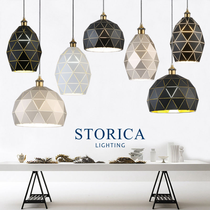 Modern IRON Pendant Lights Lamparas Colorful Aluminum lamp shade Luminaire Dining Room Lights Pendant Lamp For Home Lighting