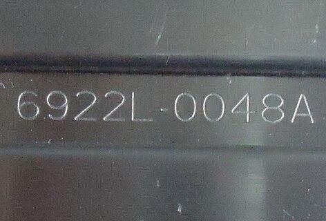 55E610G LC550EUN(SF F1) 6922L-0048A LED Strip 55