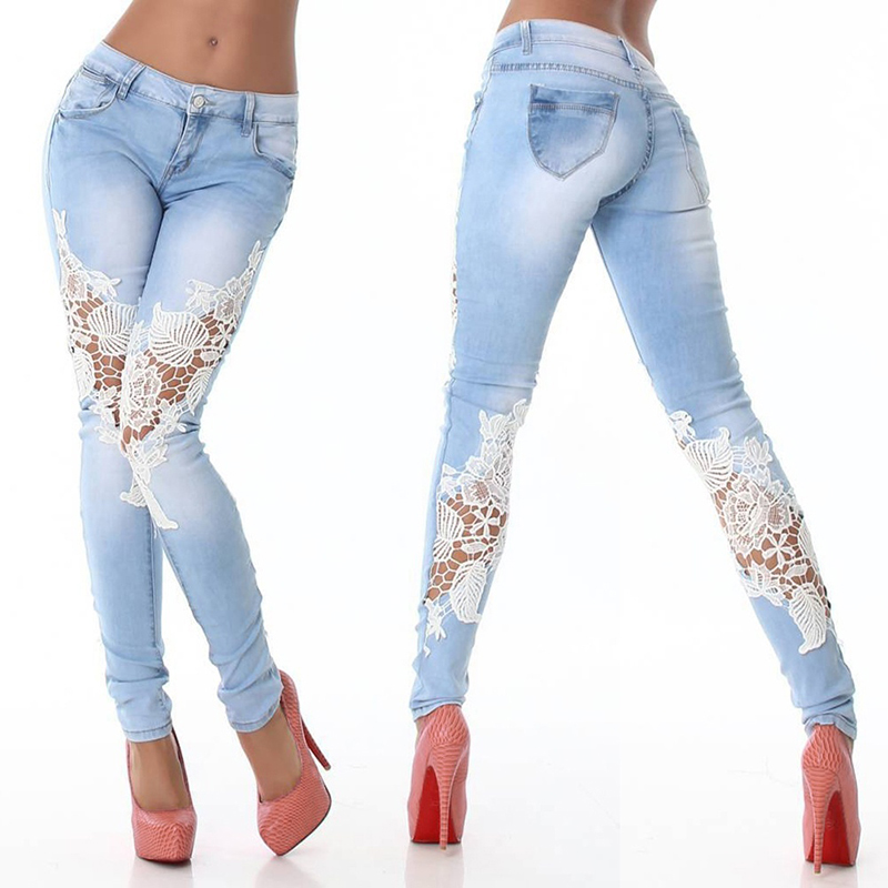Creative Fashion Trend Floral Pants For Women 2018 | FashionGum.com