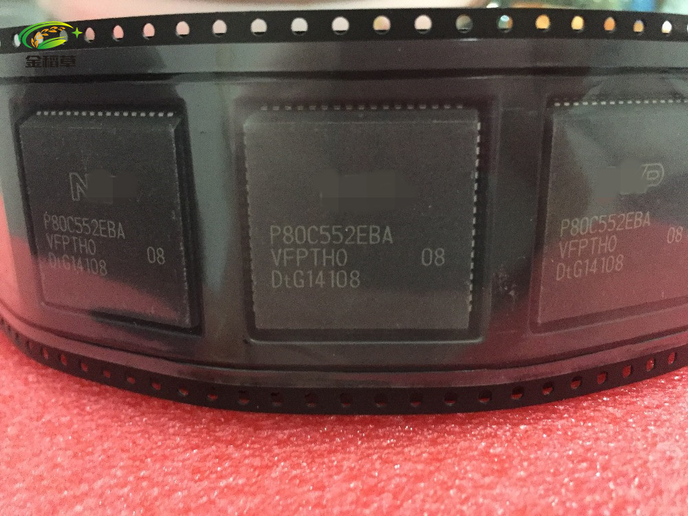 Gratis verzending 250 PCS P80C552EBA P80C552 80C552 PLCC68 Hoge kwaliteit In voorraad-in Schermbeschermers van Consumentenelektronica op  Groep 1