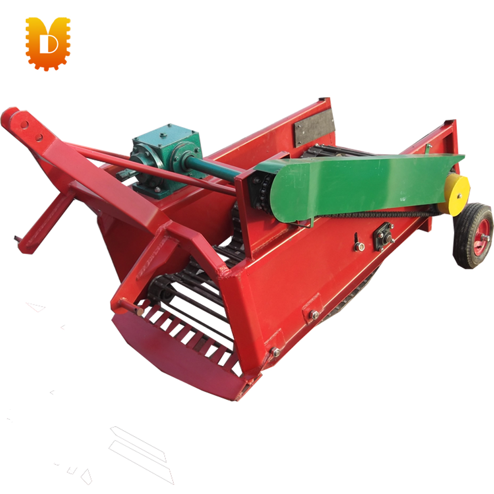 UDPH-1 onion harvester/peanut harvesting machine/potato harvester цена и фото