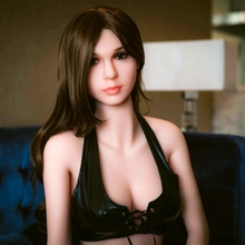2016 NEW WMdoll 163cm head No.74 love real dolls silicone vagina anal pussy adult doll