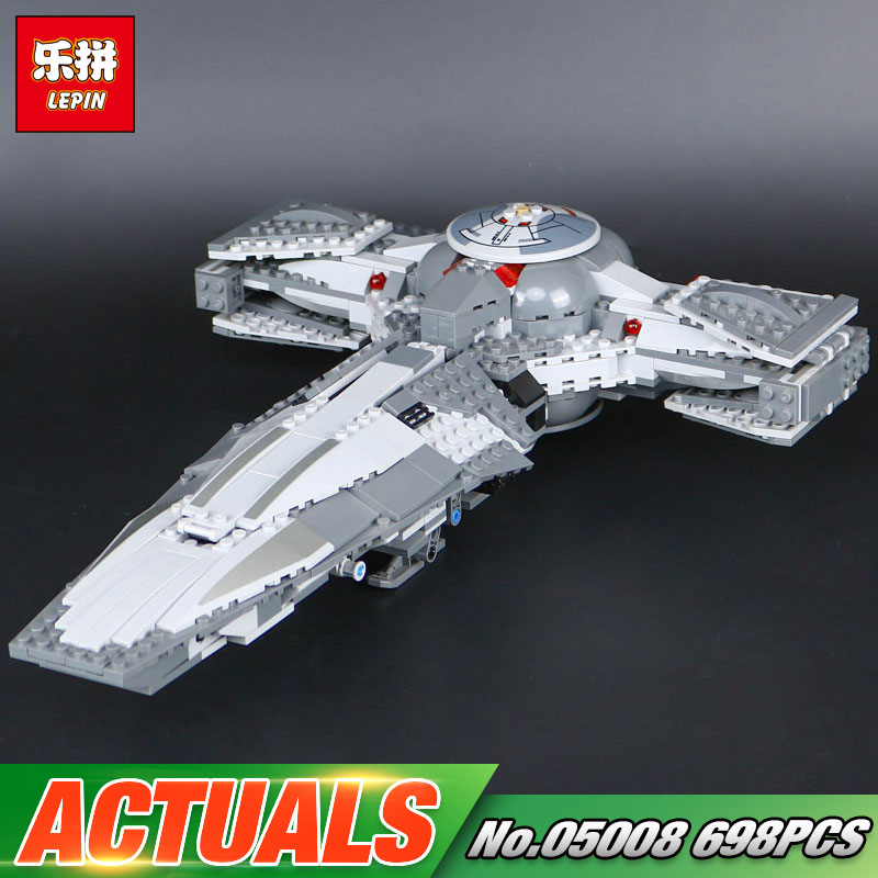 LEPIN 05008 The Star Series War Force Toys Awakens Infiltrator Toy For Boys Building Blocks Bricks Educational Toys 70596 for the duration the war years