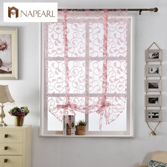 Kitchen short curtains sheer curtains white window treatments curtain door roman blinds jacquard floral butterfly curtains & Kitchen short curtains sheer curtains white window treatments ...