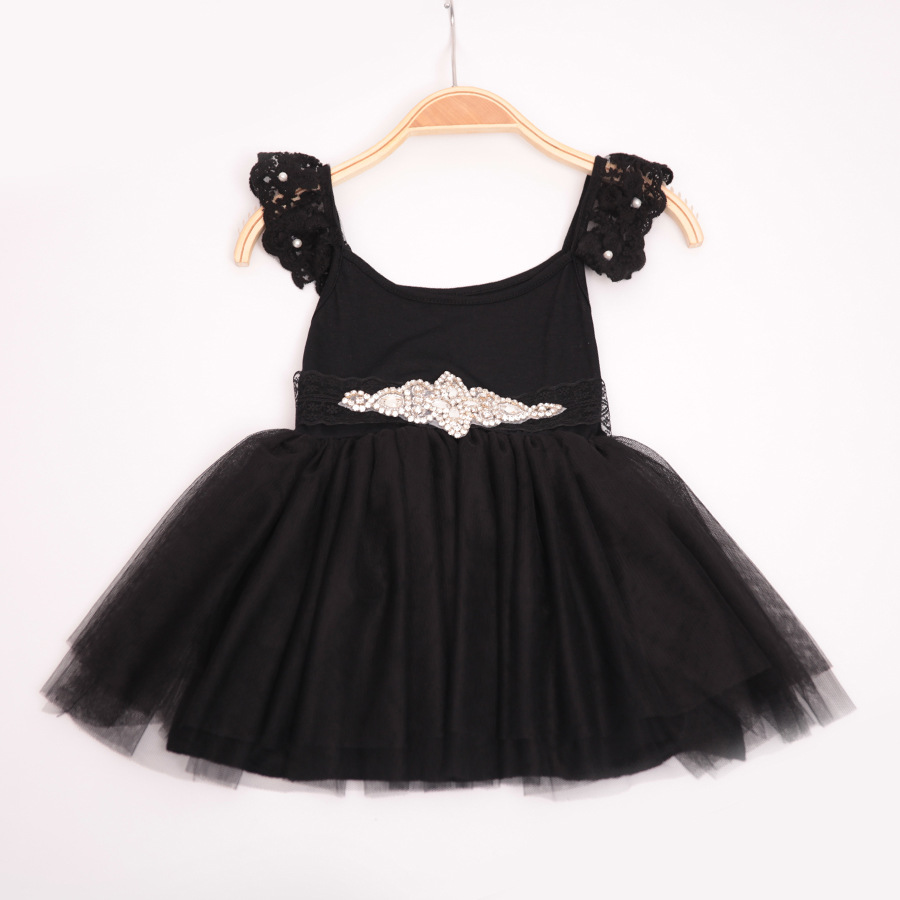 Compare Prices on Black Dress Toddler- Online Shopping/Buy Low ...