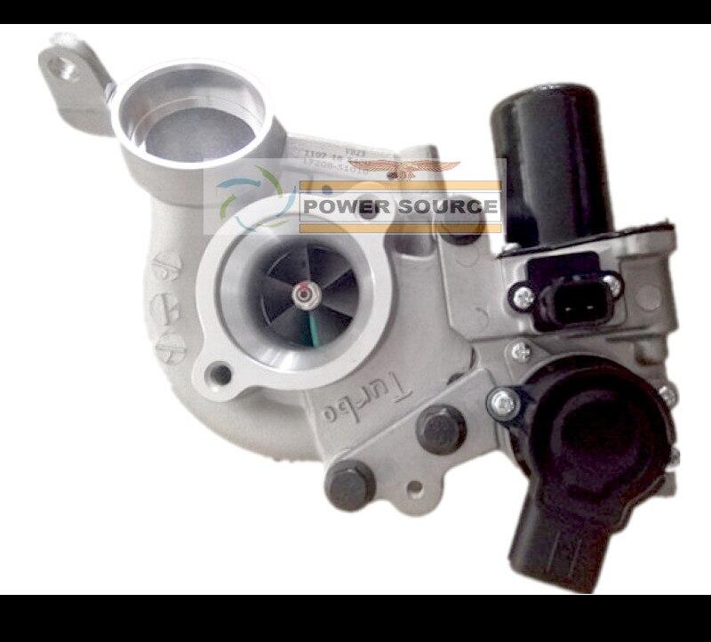 1 Pc Rhv4 Turbo Vb23 17208-51011 17208-51010 17201-78032 1720851011 1720851010 1720178032 Voor Toyota Land Cruiser 200 1 Vdftv 4.5l