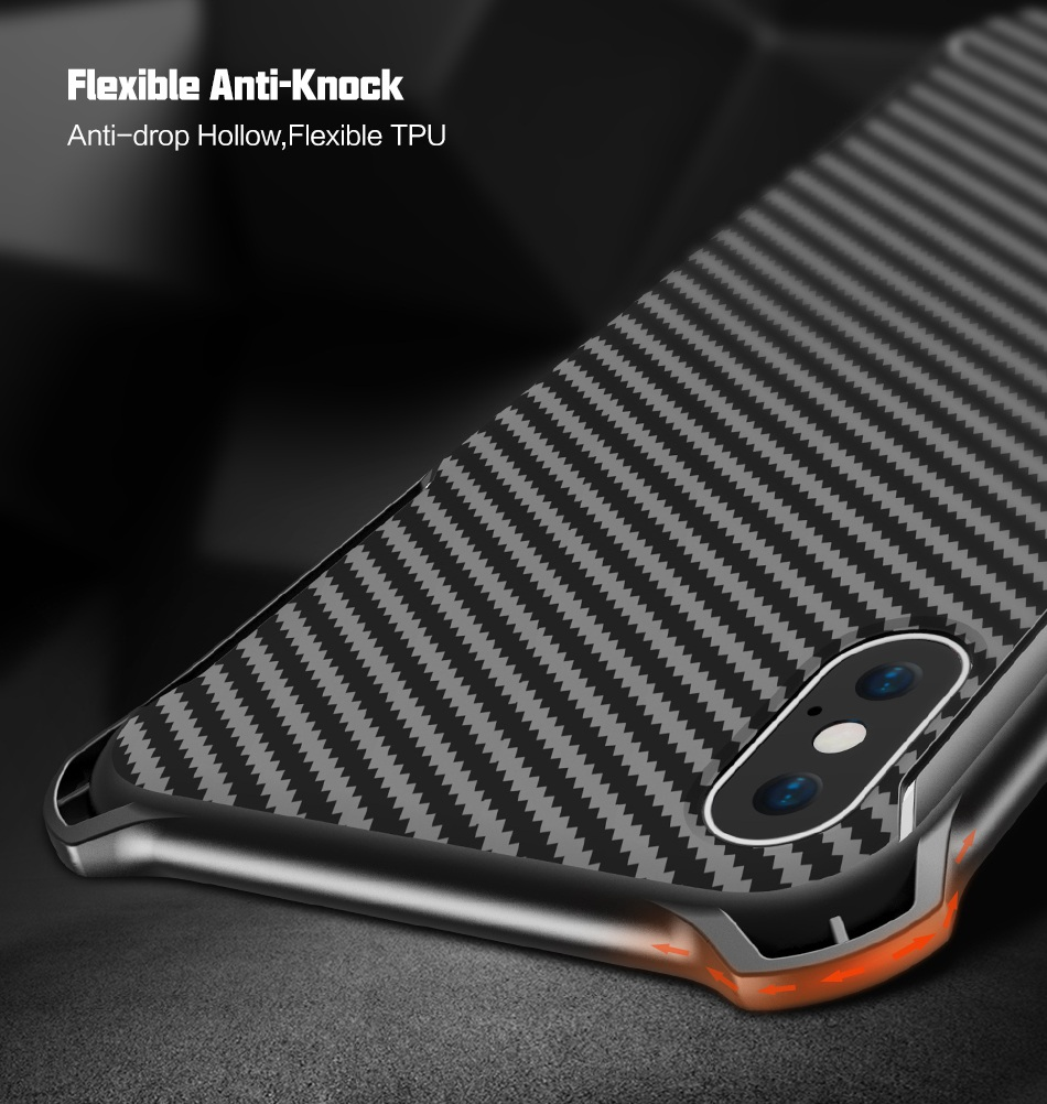 for iPhone X 7 6 6S Plus case  (4)