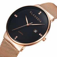 Fashion Luxury Brand Women Quartz Watch Creative Thin Ladies Wrist Watch For Montre Femme 2019 Female Clock relogio feminino