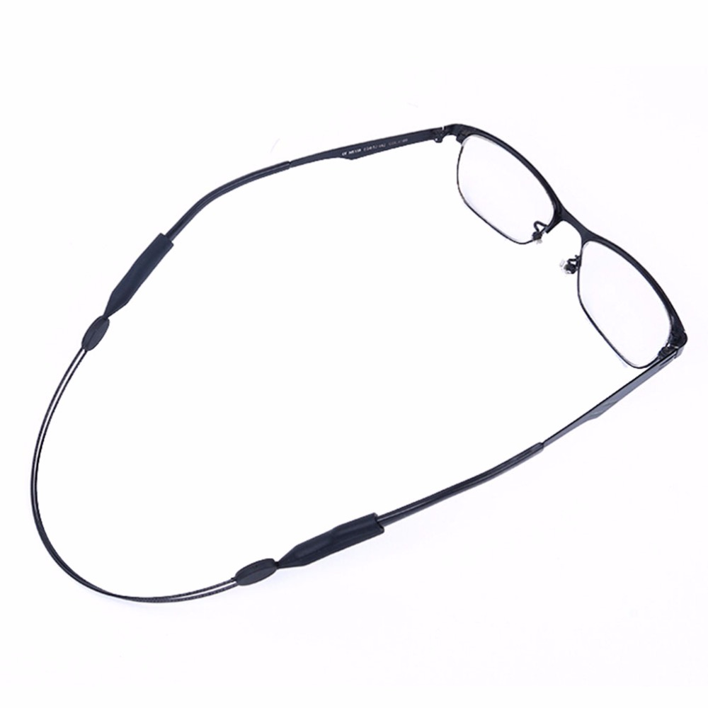 43f4f9efd1fc Detail Feedback Questions about Fishing Sport Eyewear Lanyard Sunglasses  Retainer Glasses Cord Strap Neck String on Aliexpress.com