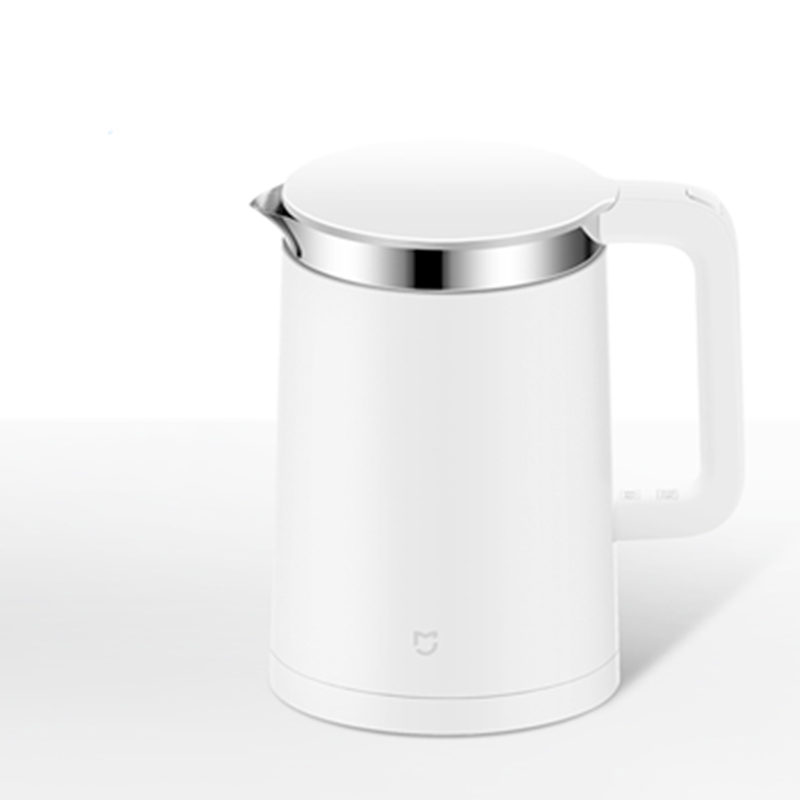 Original Xiaomi Mijia Thermostatic Electric Kettle Bluetooth Wireless 12 Hours Thermostat 1.5L Fast Boiling Kettle Smart Control-in Smart Remote Control from Consumer Electronics    1