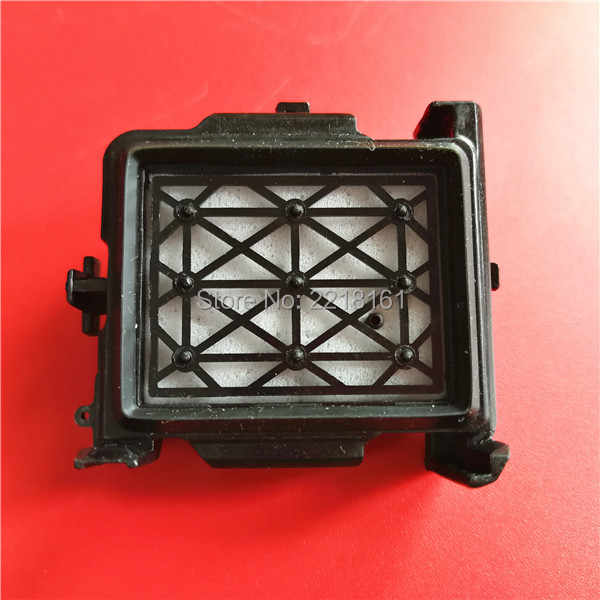 Corresion impor karet untuk Epson DX5 DX7 cap top/Mimaki JV33 JV5 Mutoh VJ1604 Sky warna capping station 2 pcs gratis pengiriman
