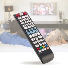 Original Smart Intelligent Remote Control AK59-00172A Universal For DVD Blu-Ray Player BD-F5700 For Samsung цена