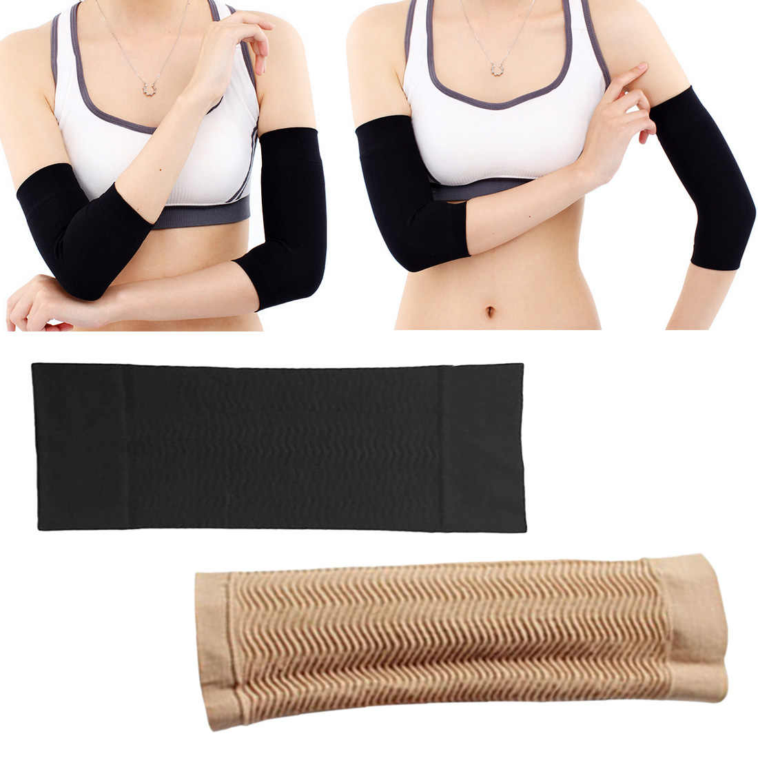 Одежда Для Похудения Рук. Как похудеть в руках и плечах быстро не накачивая их