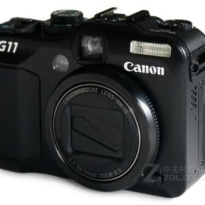 Used,Canon G11 Digital Camera