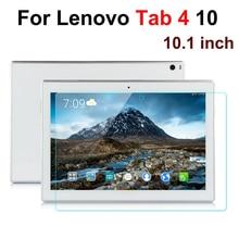 2.5D закаленное Стекло для lenovo Tab 4 10 TB-X304 TB-X304L TB-X304F X304 10,1 inch планшет Экран протектор для lenovo Tab4 HD защитная пленка