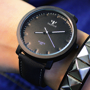 48ed58dca747 YAZOLE reloj hombres reloj Top marca de lujo hombres reloj moda Relojes  luminosos reloj Saat Relogio Masculino Relojes Hombre