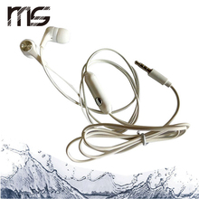 Profession In Ear Sport Waterpeoof Earphones Running for Mobile Phone MP3