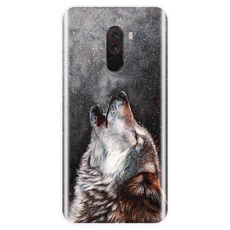 Fierce Snow чехол с картинкой из сериала Teen Wolf чехол для телефона из мягкого силикона ТПУ с рисунком для телефона случай для redmi Примечание 4, 5, 6, 7, обратите внимание на 4X 5A 5 6 для redmi 4 4A 4X 5A 5 PLUS 6 S pro 7