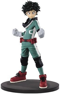 Midoriya Izuku Toys Action Figure