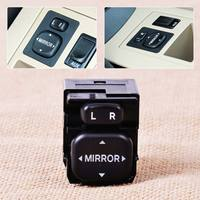 84872 52030 Power Control Mirror Switch 84870 08010 MSTO001 For Toyota 4Runner Yaris Camry Sienna RAV4