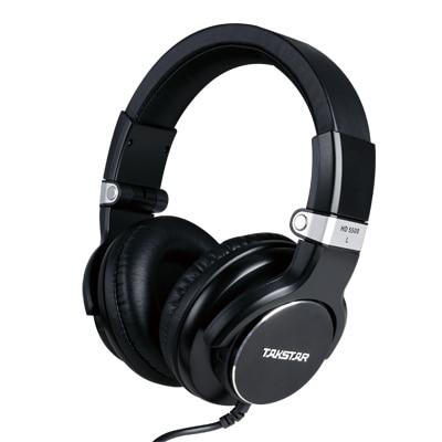 bilder für Original Takstar HD 5500/HD5500 Dynamische Stereokopfhörer & Kopfhörer Berufs-dj-überwachung Für Audio Foldback Musik