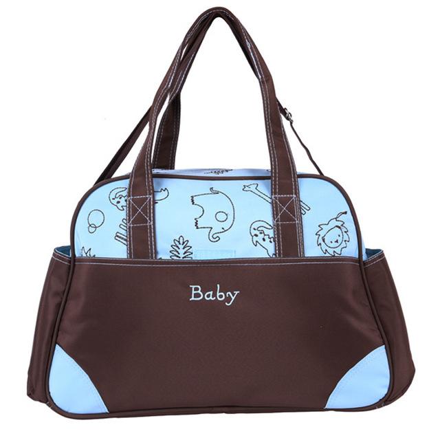 Bolso de la Madre Bolsa de Pañales Grandes Bolsas de Pañales de la Momia embarazada paquete madre Bolso de la Madre