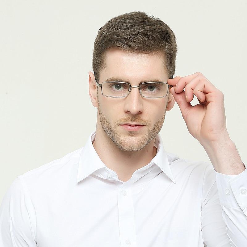 Visokokvalitetne legure aluminija i magnezija Presbiopija naočale za - Pribor za odjeću - Foto 1