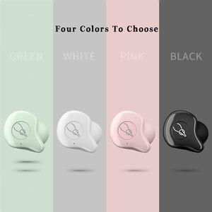 Image 5 - TWS Bluetooth 5.0หูฟัง3Dหูฟังเสียงเซอร์ราวด์พร้อมกล่องชาร์จ3000MAh