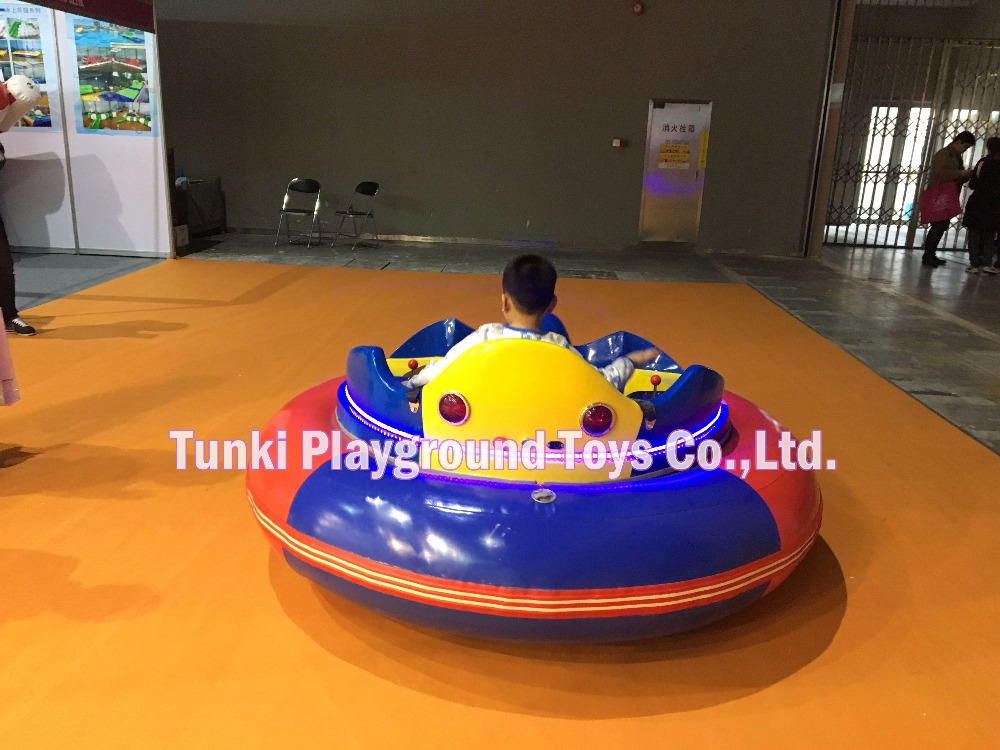 New Electric Bumper Cars For Sale The Air Tube