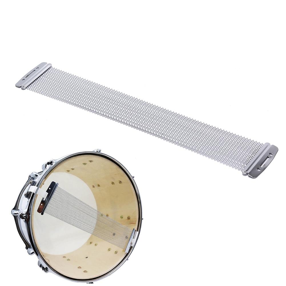 20 Steel Wire Strands Drum Spring For 14 Inch Snare Drum Cajon Box Drum