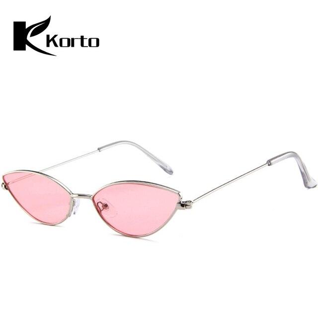 0dbe971f05 Aliexpress.com: Comprar Gafas s de Sol de ojos s de gato de s los ...