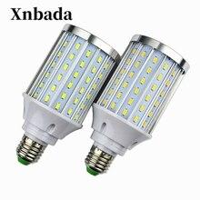 E40 E27 Led Lamp,SMD 5730 25W 108Leds  Led Corm Bulb Aluminum shell Highlight Led Bulb light AC85V-265V Free Shipping 1w 1 led aluminum bulb accessories shell silver