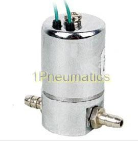 1 мм Диаметр мини медицинский электромагнитный клапан медицинские инструменты энергосберегающий электромагнитный клапан DC12V