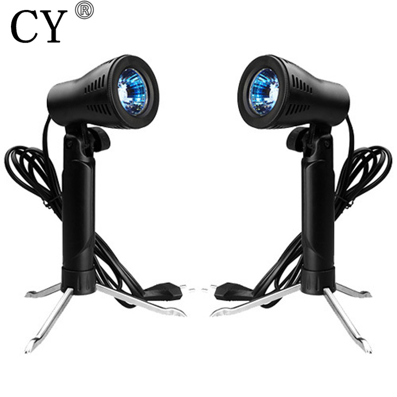 Photo Studio 100W Table Top Light Kits with Stand Continuous Lighting Photo Studio Accessories Hot Selling