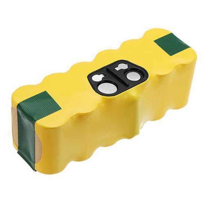 GTF Superior 14.4 V 3500 mAh Ni-MH Battery for iRobot 80501 500 550 560 510 610 ACCU Rec ...