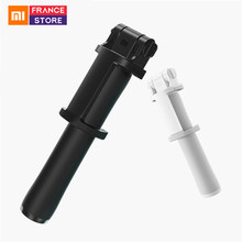 Original Xiaomi Mi Wired control Selfie Stick Monopod Phone Holder 3.5mm Jack for Xiaomi MI iPhone 6 7 plus Samsung Android IOS(Hong Kong,China)