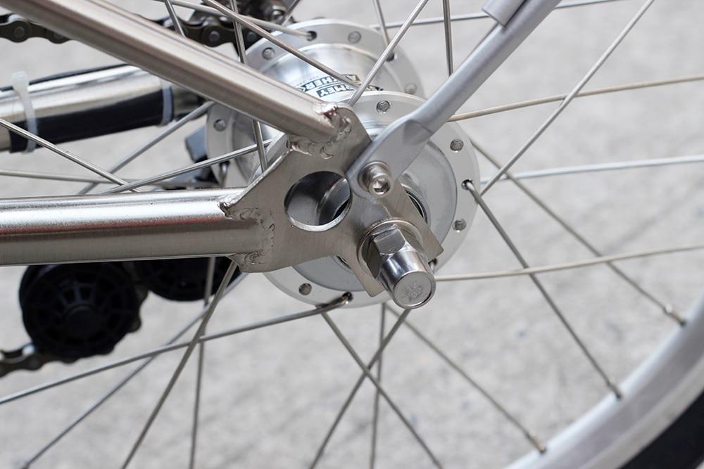 3sixty folding bike brompton 6