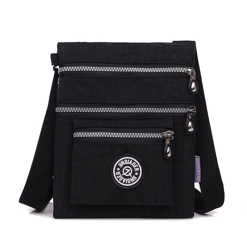 Women Messenger Bag High Quality Ladies Handbags Shoulder Bag For Women Nylon Crossbody Bags Female Purse Bolsas Sac A Main