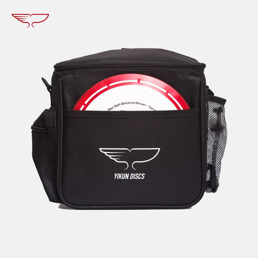 Yikun Disc golf bag-holds 15 Discs | Beginner Disc Golf BagYikun Disc golf bag-holds 15 Discs | Beginner Disc Golf Bag