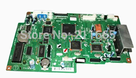 Free shipping 100% tested formatter board main board for Canon380 388 on sale free shipping 100% tested for hp2420 2420n formatter board q6507 61004 q3955 60003 on sale