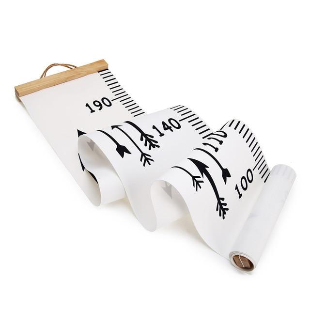 Горячие дети график роста детей Рост линейка стены линейка-стикер Рост Диаграмма настенные наклейки высота измерительная Наклейка декорат...