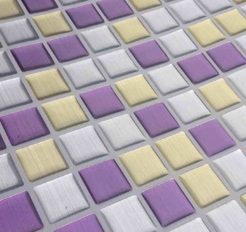 Unterschiedlich Benutzerdefinierte Fliesen Mosaik-Kaufen billigBenutzerdefinierte  BV04